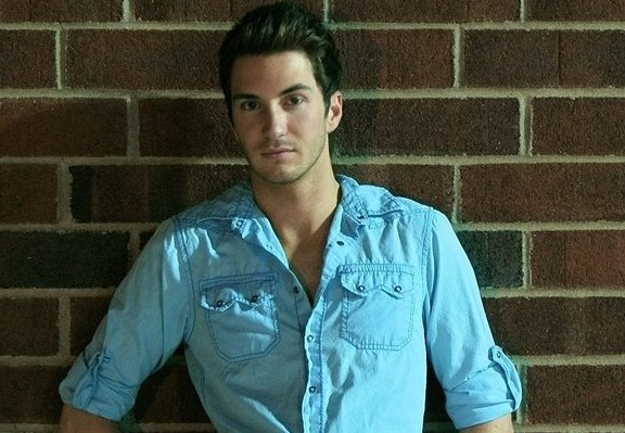 Paul Jolley. Photo: Facebook