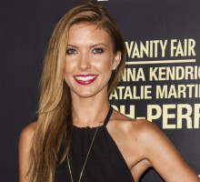 "Audrina Patridge Says A Guy Must Have ""Loyalty, Integrity and Respect"" To Get Her Attention"
