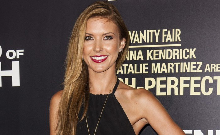 Audrina Patridge talks about her must-haves in a potential partner. Photo: Emiley Schweich / PR Photos