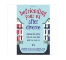 Relationship Author Judith Ruskay Rabinor Chats About 'Befriending Your Ex After Divorce'