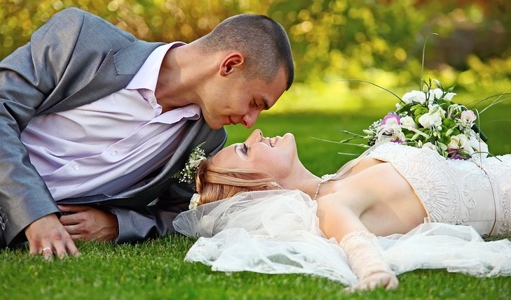 Cupid's Pulse Article: Relationship Advice Guys Edition: When's The Right Time To Pop The Question (Marriage)?