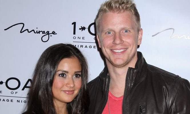 Cupid's Pulse Article: Celebrity Couple Sean Lowe and Catherine Giudici Join Cast of 'Marriage Boot Camp: Reality Stars'