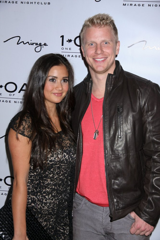 Cupid's Pulse Article: 'Bachelor' Sean Lowe Says Catherine Giudici Was 'Proud' of His 'DWTS' Debut