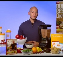 Celebrity Trainer Harley Pasternak Tells Us About 'The Body Reset Diet'