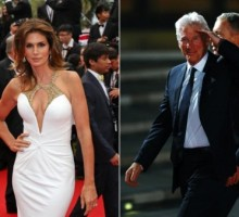 Celebrity News: Cindy Crawford Blames Her Divorce From Richard Gere On 17-Year Age Gap