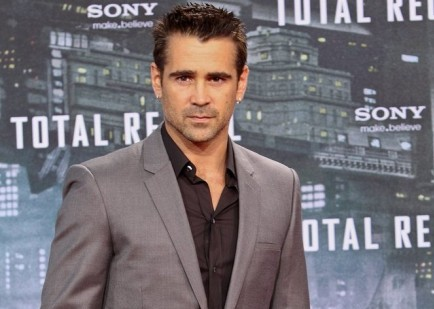 Colin Farrell. Photo: Away! / PR Photos