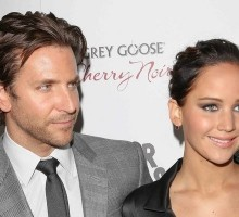 Celebrity News: Jennifer Lawrence Says Bradley Cooper Is Her Work Husband