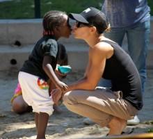 Celebrity Mom Jillian Michaels Admits It's Hard to Balance Workouts and Motherhood