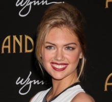 Kate Upton Responds to Victoria's Secret Snub