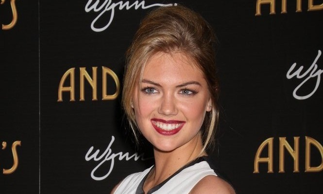 Cupid's Pulse Article: Kate Upton Responds to Victoria's Secret Snub