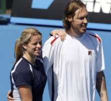 Celebrity News: Former Pro Tennis Player Kim Clijsters is Expecting Second Child
