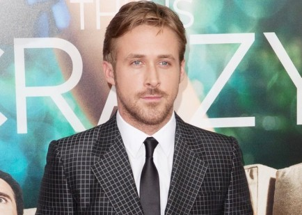 Ryan Gosling. Photo: Charles Norfleet / PR Photos