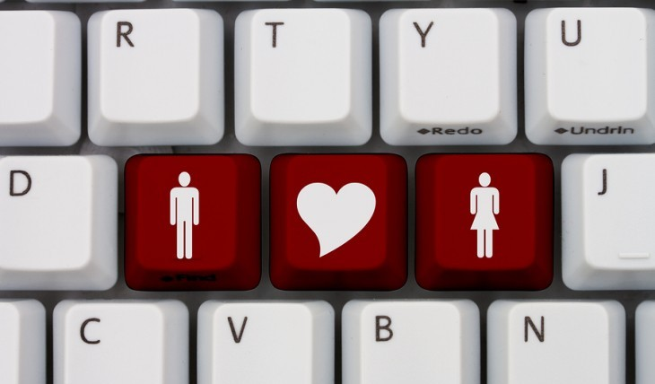 Cupid's Pulse Article: Q&A: Should I Be Worried If My Man Hasn't Asked Me to Be in a Facebook Relationship?