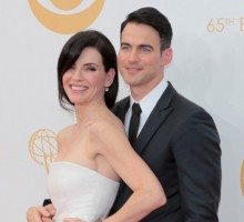 Celebrity News: Julianna Margulies Says She's Glad She Waited to Get Married