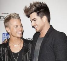 Celebrity News: Adam Lambert Splits from Boyfriend Sauli Koskinen