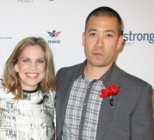 Celebrity Pregnancy: 'My Girl' Star Anna Chlumsky Is Expecting