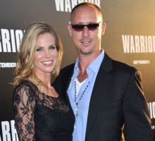"Celebrity News: Actress Brooke Burns Says, ""Love Is the Inspiration For Life"""