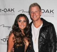 Is 'The Bachelor' Sean Lowe & Catherine Giudici's Celebrity Love Affair in Trouble Already?