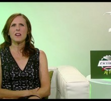 "'Scary Movie 5' Actress Molly Shannon Talks About Life's Biggest Headaches & Being a ""Happy Mom"""