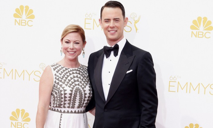 Cupid's Pulse Article: Celebrity News: Colin Hanks is Expecting His Second Child