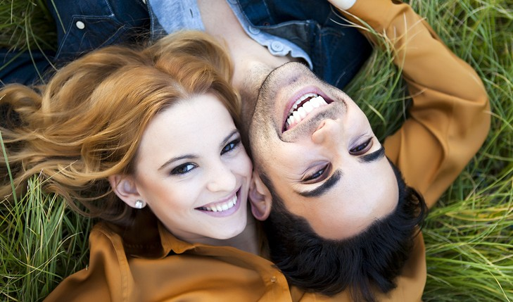 10 ways to keep the honeymoon phase going strong. Photo: Luna Vandoorne / Bigstock.com