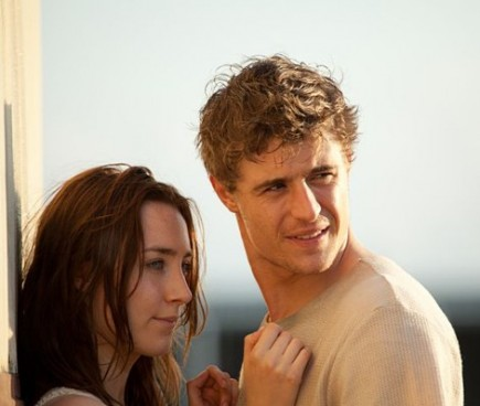 Saoirse Ronan, Max Irons, The Host