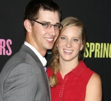 Celebrity Pregnancy: 'Glee' Star Heather Morris Is Pregnant!