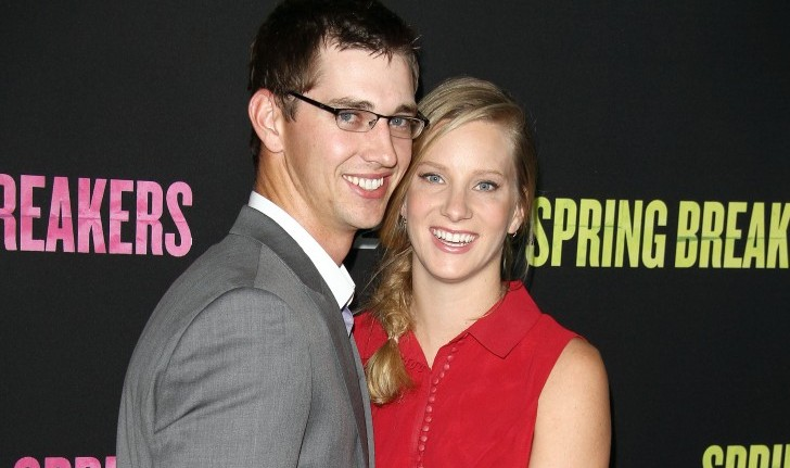 Cupid's Pulse Article: Celebrity Pregnancy: 'Glee' Star Heather Morris Is Pregnant!