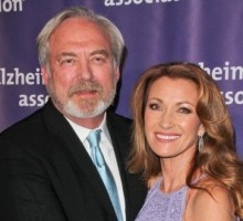 Celebrity News: Jane Seymour and Fourth Husband James Keach File for Divorce