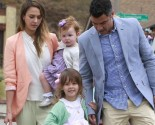 Celebrity News: Earth Day In Hollywood How Celebrity Families Go Green