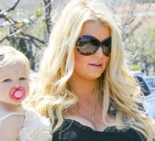 Celebrity News: 10 New Celebrity Moms