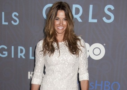 Kelly Bensimon. Photo: Janet Mayer / PRPhotos.com