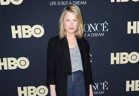 Mammie Gummer. Photo: AAR/FAMEFLYNET PICTURES