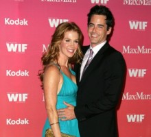 Poppy Montgomery Welcomes a Baby Girl