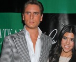 Celebrity News: Scott Disick Threatens Kourtney Kardashian for Dating Again