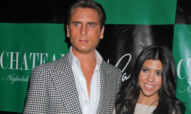 Cupid's Pulse Article: Celebrity News: Scott Disick Threatens Kourtney Kardashian for Dating Again