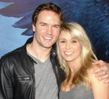 Celebrity News: 'Hart of Dixie' Star Scott Porter Marries Longtime Girlfriend
