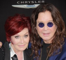 Sharon Osbourne Says She's 'Devastated' by Ozzy's Drug Relapse
