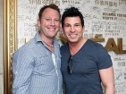 celebrity couples, Ryan Jurica, David Tutera, divorce, split