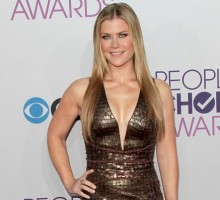 Alison Sweeney Chats About Her New Book, Fitness Routine and Family Life