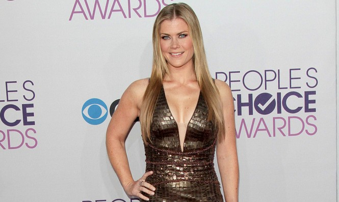 Cupid's Pulse Article: Alison Sweeney Chats About Her New Book, Fitness Routine and Family Life