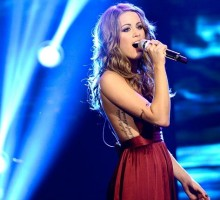 "Angie Miller's ""Amazing Journey"" on 'American Idol'"