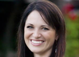 Cupid's Pulse Article: Dr. Amy Osmond Cook