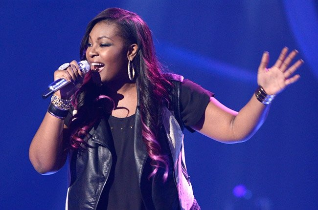 Cupid's Pulse Article: For 'American Idol' Winner Candice Glover, Third Time's A Charm