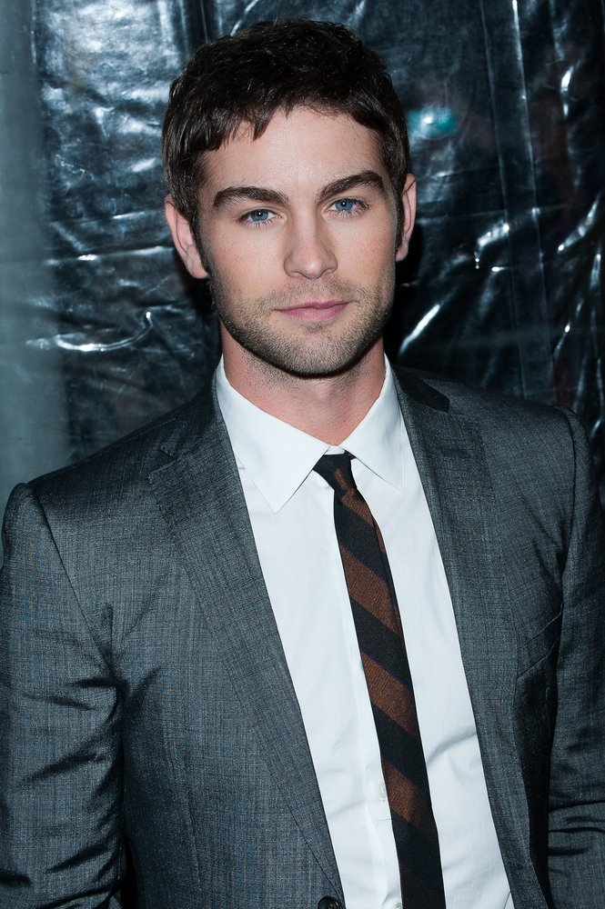 Chace Crawford. Photo: Marco Sagliocco / PR Photos