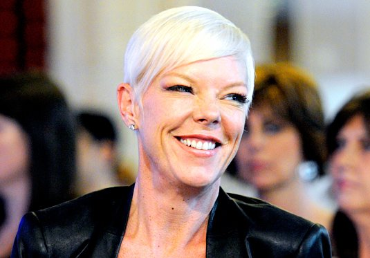 Cupid's Pulse Article: Tabatha Coffey Says That Staying True to Yourself Is Important In All Aspects of Life