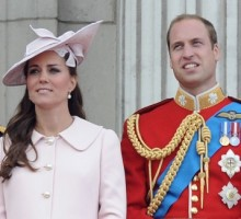 Celebrity Relationships: Kate Middleton Taking Cooking Classes, Learning New Recipes for Prince William
