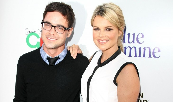 Cupid's Pulse Article: Celebrity Couple:  Ali Fedotowsky Is Dating Kevin Manno