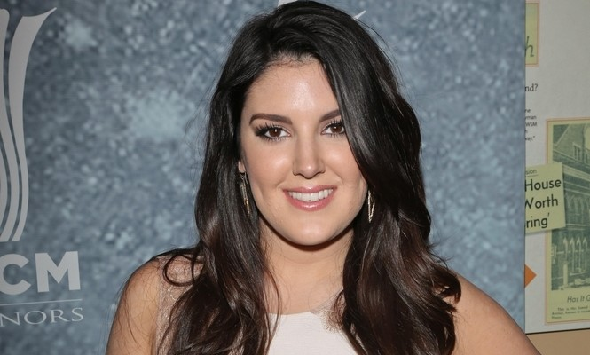 "Cupid's Pulse Article: 'American Idol' Runner-Up Kree Harrison Has ""The World in Her Hands"""