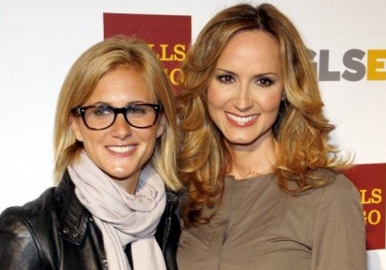 Cupid's Pulse Article: Chely Wright and Wife Welcome Identical Twin Boys